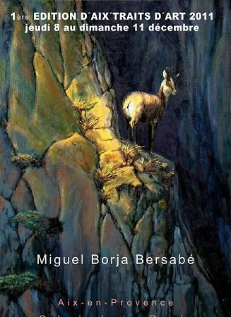 Quería dar las gracias a todos los amantes de la naturaleza por esta afición que también es la mía.   Miguel Borja Bersabé