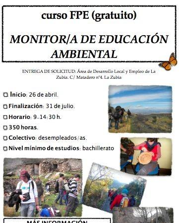 Muchas gracias por facilitarnos tu web para publicar el cartel del curso.  Manuel