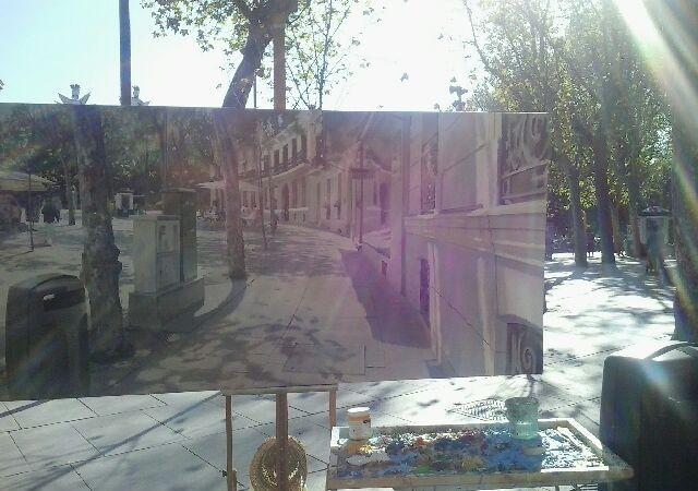 El arte y la realidad