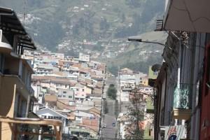 Quito / Aceytuno