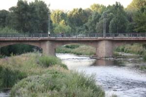 Puente romano del Najerilla / Aceytuno