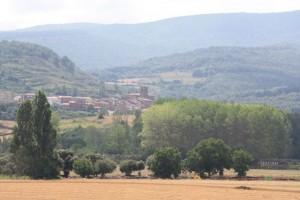 Santa Coloma / Aceytuno