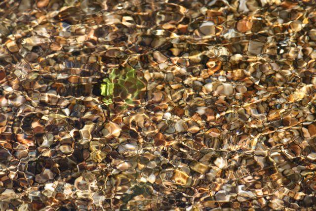 Ruta de la piedra y del agua