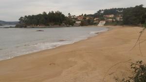 Playa de Perbes / Aceytuno