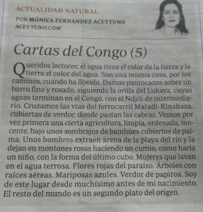 Cartas del Congo (5) ABC