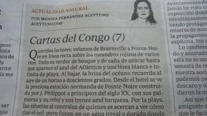 Cartas del Congo (7)