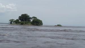 Islas del Congo