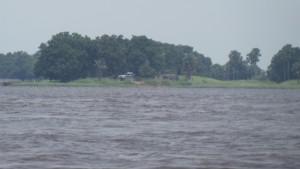 Pescadores casas