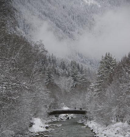 Río Arveyron