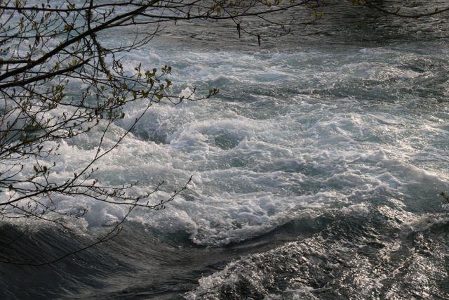 Lor, el río azul