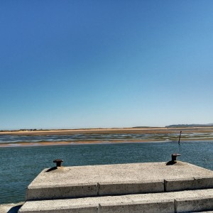 Muelle de Pedreña / Aceytuno