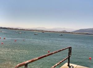 Muelle de Santander/ Aceytuno