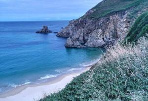 Playa de Campelo / Aceytuno