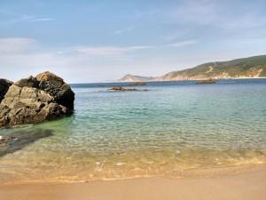 Playa marinera / Aceytuno