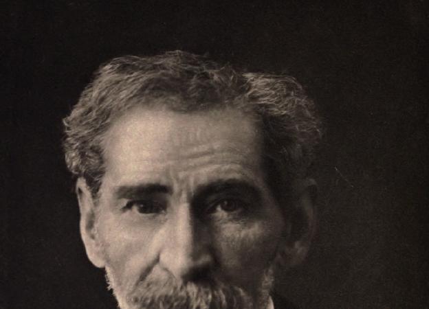William Henry Hudson, o la escritura de la hierba